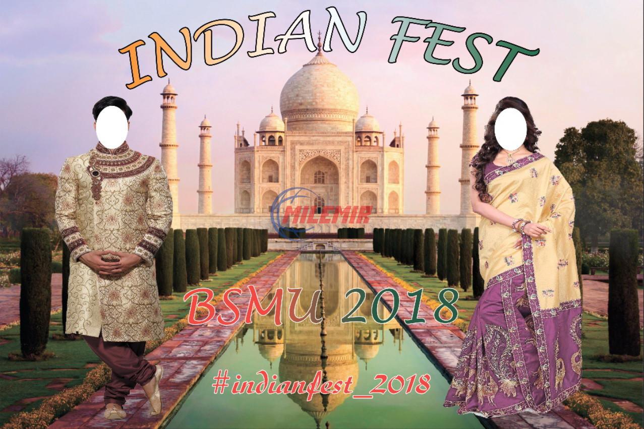 INDIAN FEST – 2018