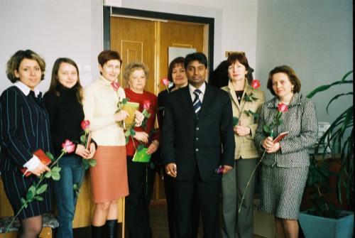 витебск поздравление с 8 марта